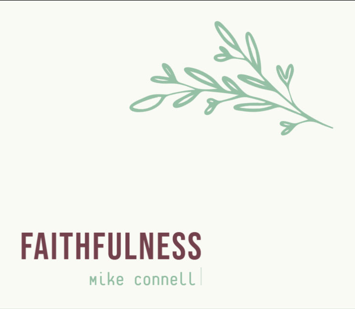 Faithfulness in Finances (4 of 4)